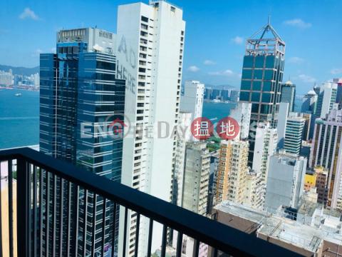 Studio Flat for Rent in Sai Ying Pun|Western DistrictArtisan House(Artisan House)Rental Listings (EVHK44417)_0