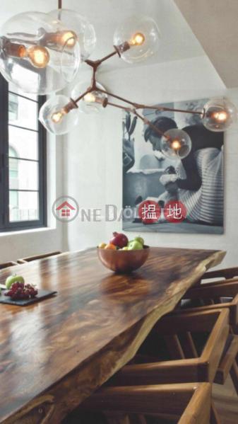 上環三房兩廳筍盤出租|住宅單位55-57文咸西街 | 西區香港-出租|HK$ 120,000/ 月