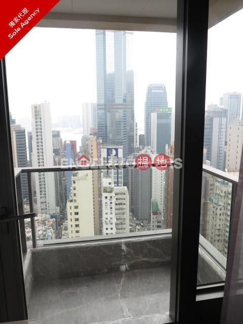 1 Bed Flat for Sale in Soho Central DistrictThe Pierre(The Pierre)Sales Listings (EVHK84583)_0