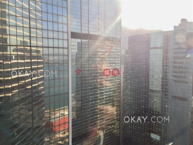 Convention Plaza Apartments | Middle Residential Sales Listings HK$ 13.95M