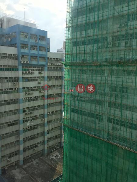 貴豐工業大廈高層工業大廈|出售樓盤-HK$ 138萬