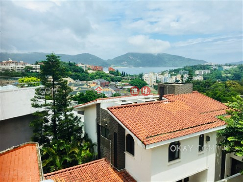Gorgeous house on high floor with sea views & balcony   Rental 33 Ching Sau Lane   Southern District   Hong Kong   Rental HK$ 125,000/ month