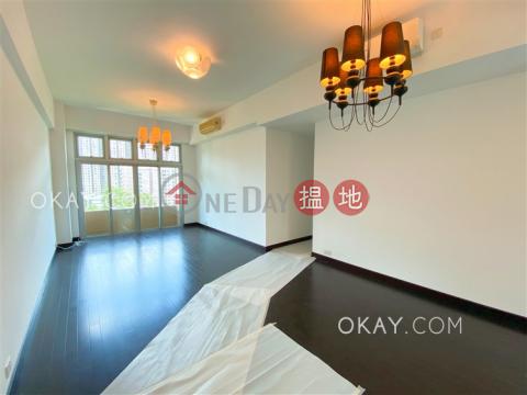 Tasteful 3 bedroom on high floor with balcony | Rental|The Morning Glory Block 1(The Morning Glory Block 1)Rental Listings (OKAY-R315130)_0