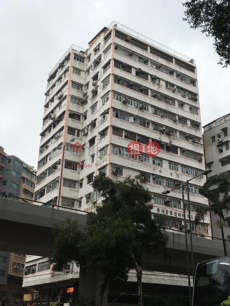 Cheung Shing Building (Cheung Shing Building) Sham Shui Po 搵地(OneDay)(2)