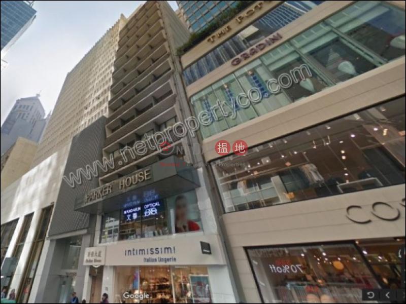 百佳大廈72皇后大道中   中區 香港出租 HK$ 45,560/ 月
