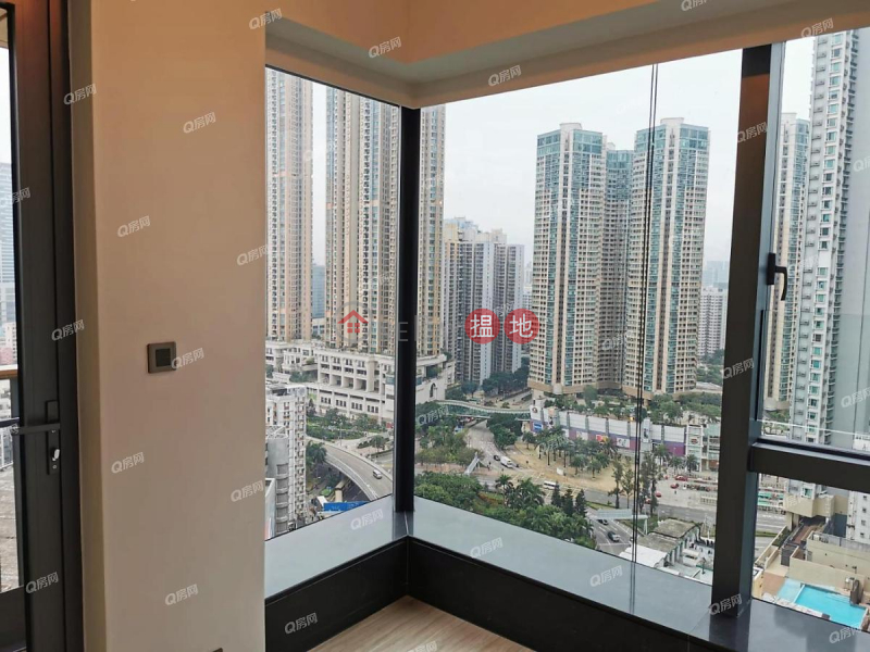Cetus Square Mile | 2 bedroom High Floor Flat for Rent, 18 Ka Shin Street | Yau Tsim Mong, Hong Kong | Rental, HK$ 25,000/ month