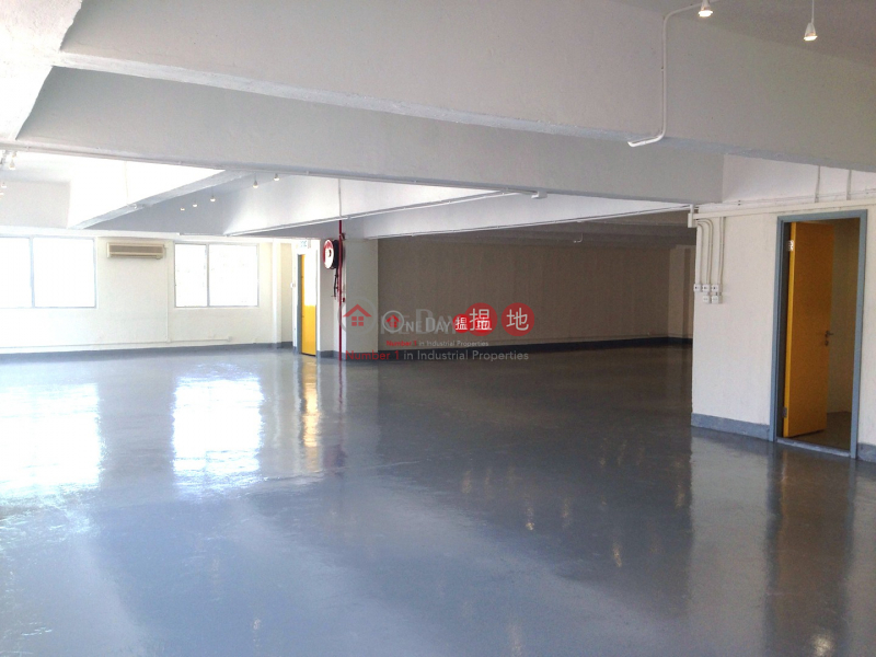 Property Search Hong Kong | OneDay | Industrial | Rental Listings Newly Renovated Unit for Multi-Use purpose