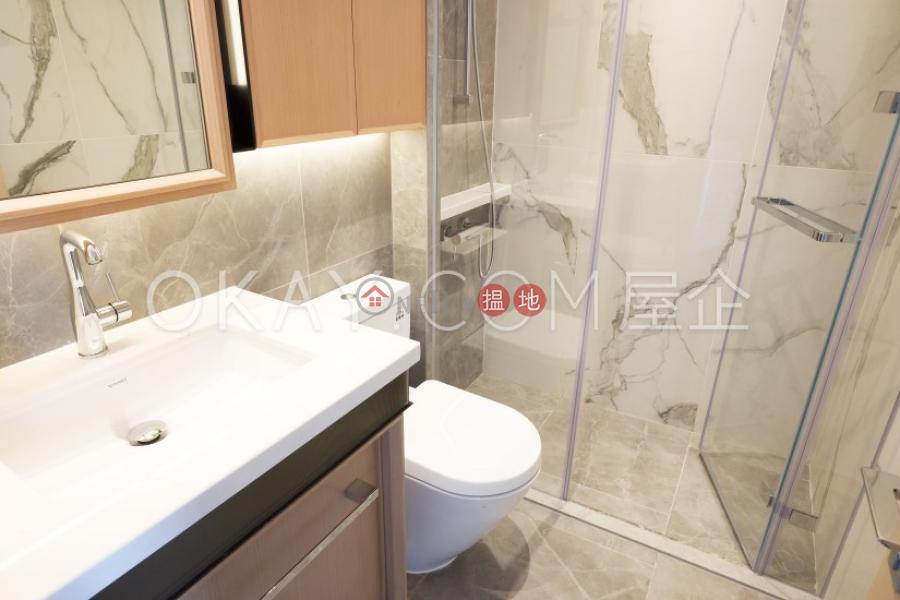 1房1廁,星級會所,露台RESIGLOW薄扶林出租單位-8興漢道 | 西區香港|出租|HK$ 27,000/ 月