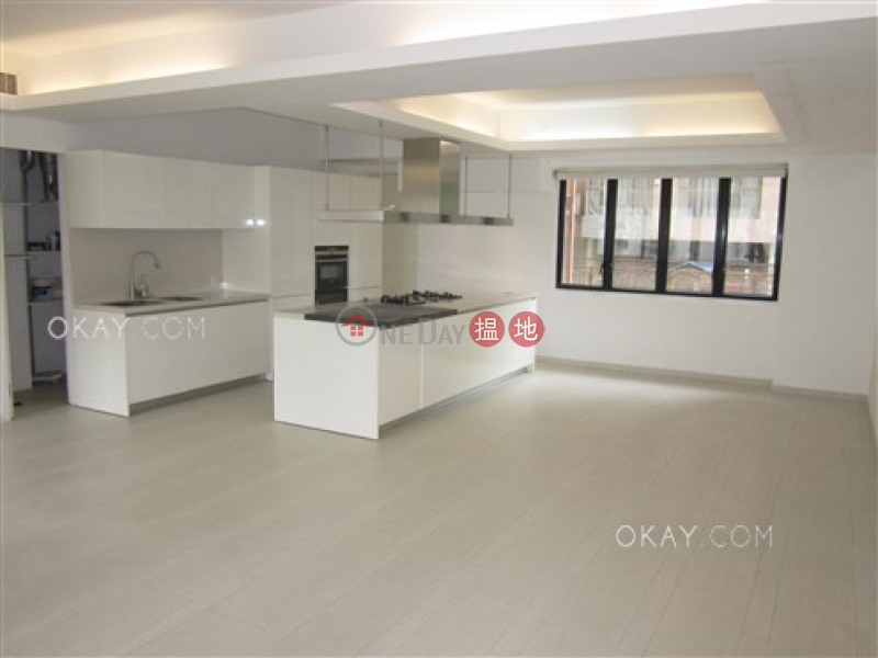 Lovely 4 bedroom with balcony & parking | For Sale 1 Monmouth Terrace | Wan Chai District | Hong Kong | Sales, HK$ 41.8M
