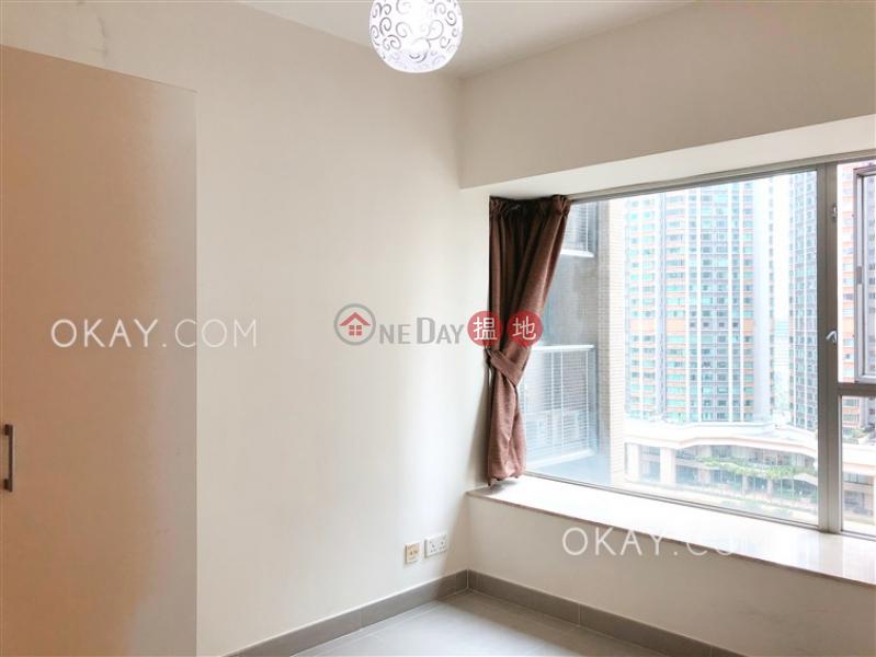 HK$ 29,000/ 月|漾日居1期1座|油尖旺2房2廁,星級會所,連租約發售《漾日居1期1座出租單位》