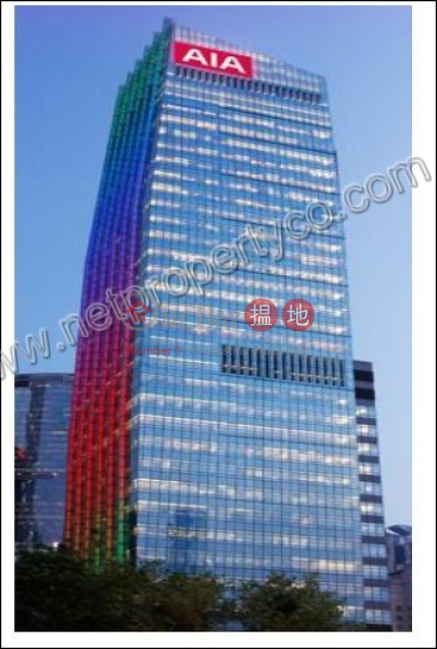 Office for Rent - AIA Central, AIA Central 友邦金融中心 Rental Listings | Central District (A051908)