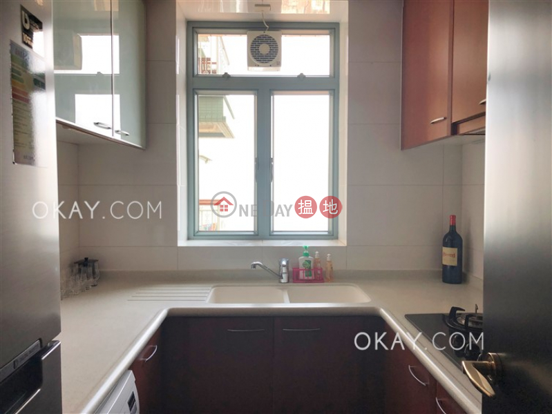 Property Search Hong Kong | OneDay | Residential, Sales Listings, Popular 2 bed on high floor with sea views & balcony | For Sale