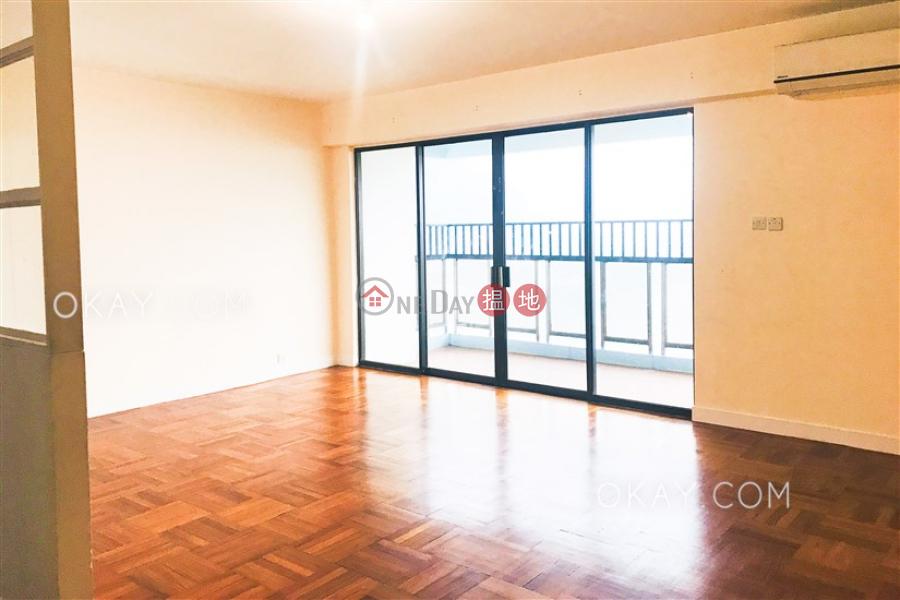 4房3廁,實用率高,極高層,海景《淺水灣花園大廈出租單位》|淺水灣花園大廈(Repulse Bay Apartments)出租樓盤 (OKAY-R14568)