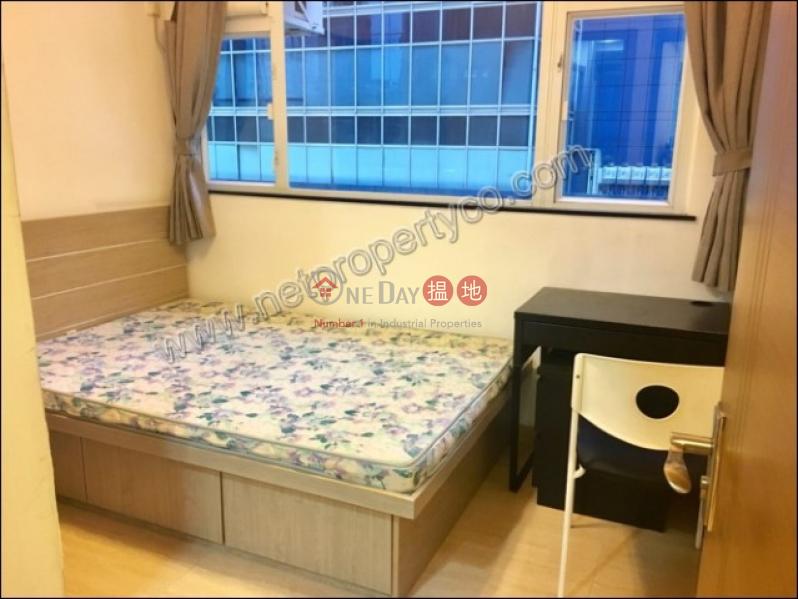 HK$ 25,800/ 月香海大廈-灣仔區|香海大廈
