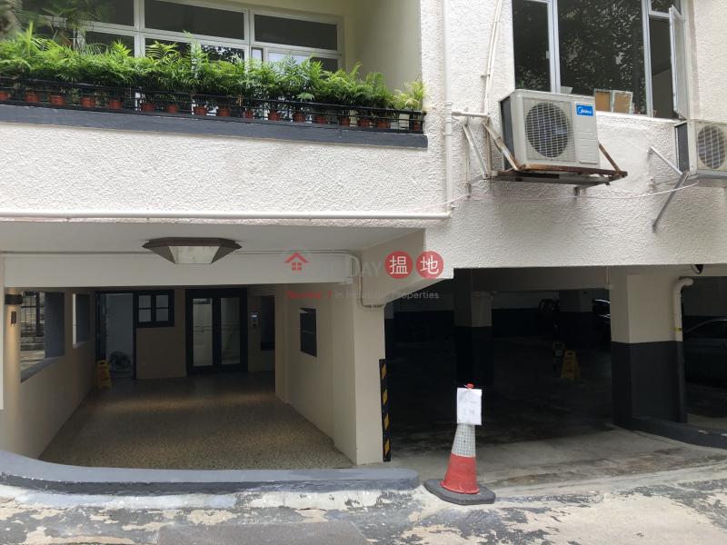 晨光大廈 (Morning Light Apartments) 中半山|搵地(OneDay)(1)