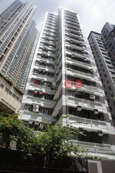 Kwok Ga Building (Kwok Ga Building) Shek Tong Tsui|搵地(OneDay)(5)