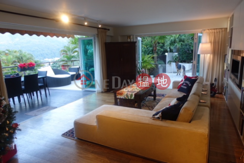 3 Bedroom Family Flat for Sale in Clear Water Bay|48 Sheung Sze Wan Village(48 Sheung Sze Wan Village)Sales Listings (EVHK40555)_0