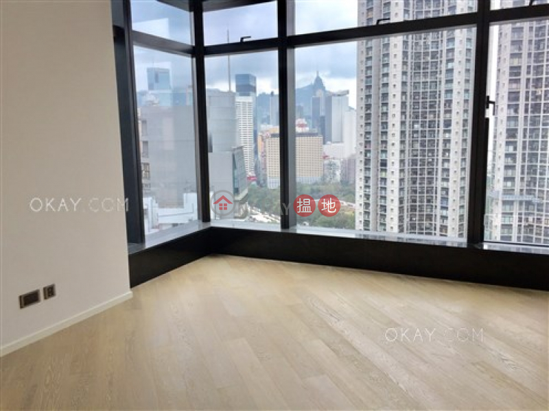 Exquisite 4 bedroom on high floor with balcony | Rental | 18A Tin Hau Temple Road | Eastern District Hong Kong | Rental | HK$ 90,000/ month