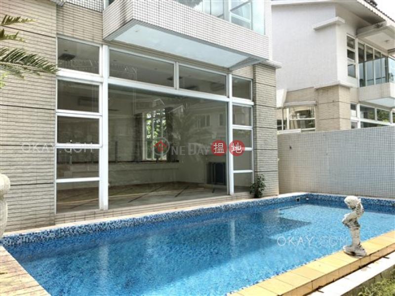 HK$ 60,000/ 月|The Capri|西貢|3房2廁,連車位,露台,獨立屋《The Capri出租單位》