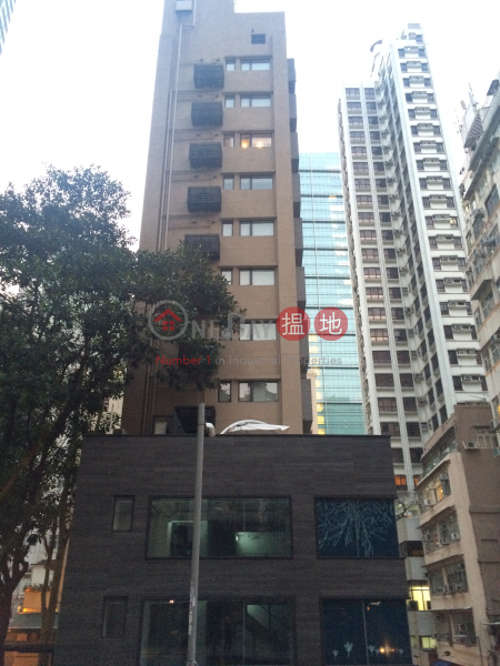15 St Francis Street (15 St Francis Street) Wan Chai|搵地(OneDay)(5)