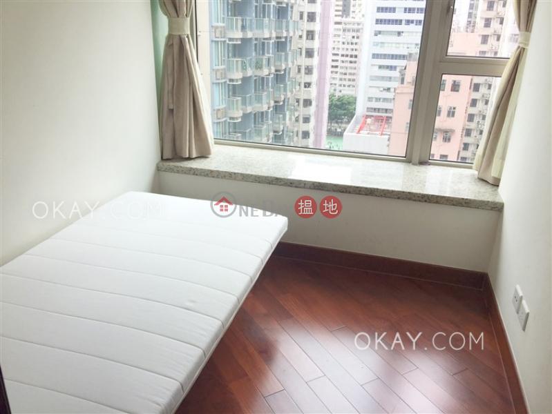 2房1廁,露台《囍匯 1座出租單位》-200皇后大道東   灣仔區-香港-出租HK$ 33,000/ 月