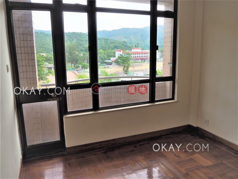 HK$ 30,000/ month | Silver Waves Court | Lantau Island Practical house with sea views, rooftop & balcony | Rental