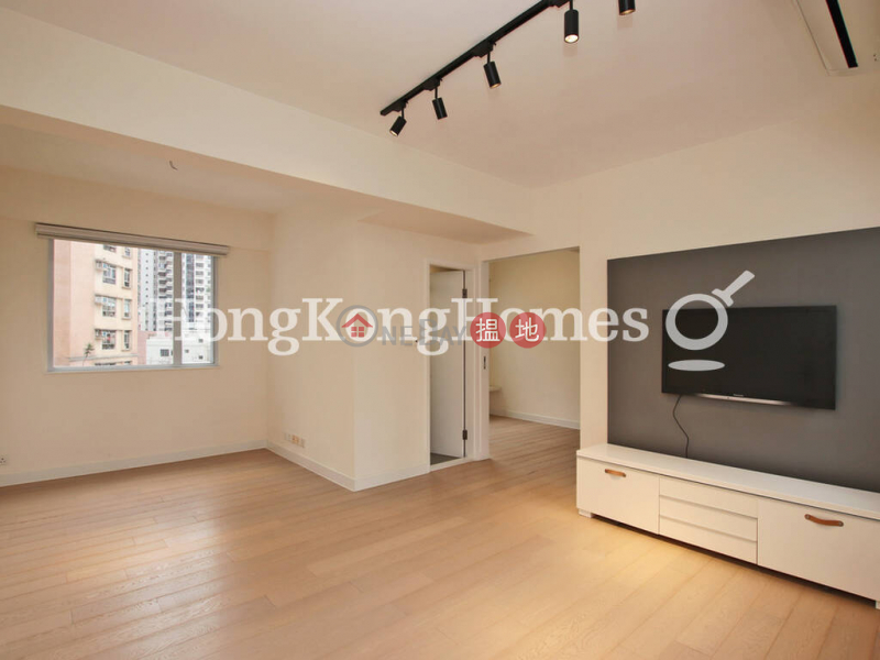 1 Bed Unit for Rent at Sunrise House, Sunrise House 新陞大樓 Rental Listings   Central District (Proway-LID90319R)