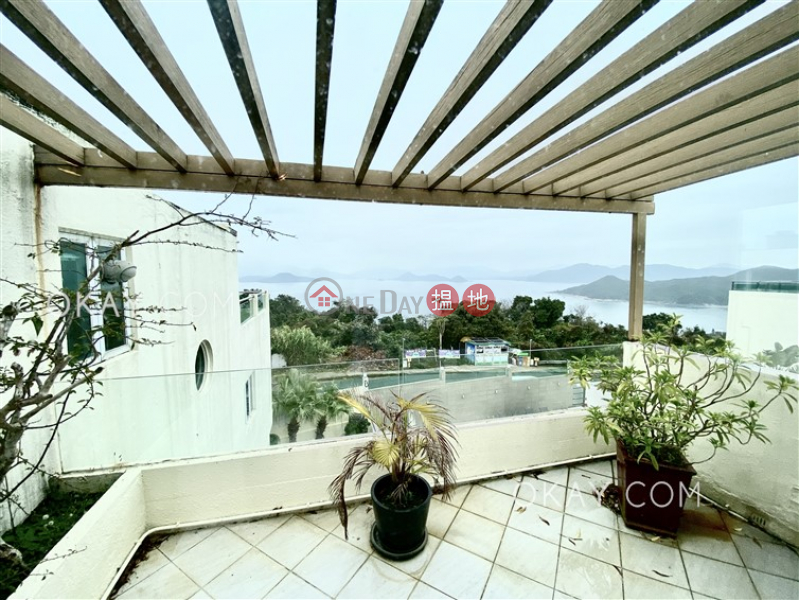 Stylish house with sea views, rooftop & terrace | Rental | House A Ocean View Lodge 海景別墅A座 Rental Listings