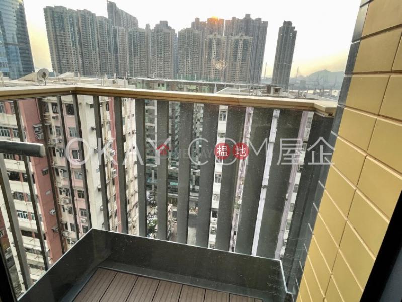 香港搵樓 租樓 二手盤 買樓  搵地   住宅出售樓盤-2房1廁,露台利奧坊.凱岸出售單位
