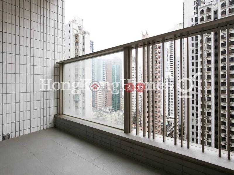 縉城峰1座三房兩廳單位出租8第一街 | 西區|香港出租HK$ 36,000/ 月