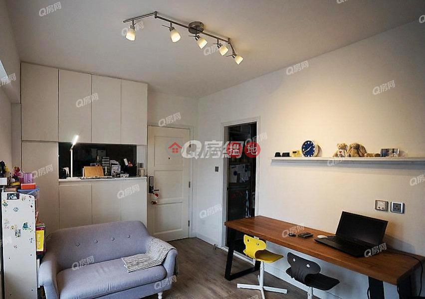 Property Search Hong Kong | OneDay | Residential, Sales Listings | The Bonham Mansion | 2 bedroom Mid Floor Flat for Sale