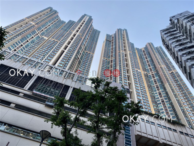 HK$ 36,000/ month, The Belcher\'s Phase 1 Tower 2 Western District | Rare 2 bedroom in Western District | Rental