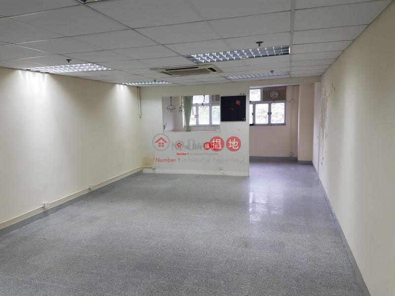 GOLDFIELD IND BLDG, Goldfield Industrial Building 金豐工業大廈 Rental Listings | Kwai Tsing District (wingw-05866)