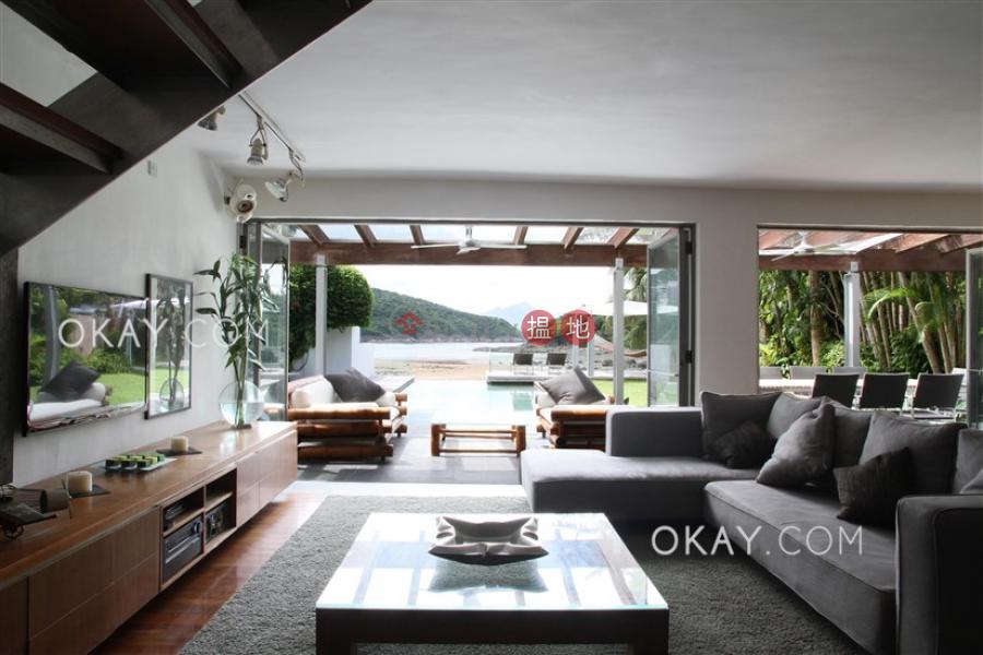 Lovely house with sea views, balcony | For Sale | Tai Hang Hau Village 大坑口村 Sales Listings