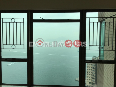 4 Bedroom Luxury Flat for Rent in Shek Tong Tsui|The Belcher's(The Belcher's)Rental Listings (EVHK45646)_0