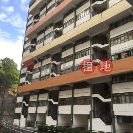 Cho Yiu Chuen - Kai Hang Lau|祖堯邨啟恒樓