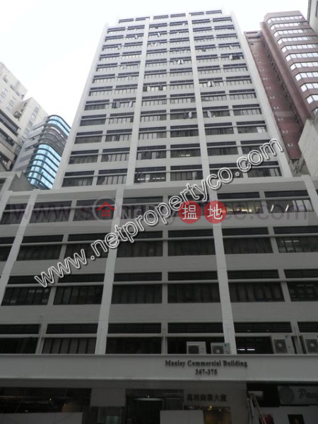 A high floor office for rent in Sheung Wan | The L.Plaza The L.Plaza Rental Listings