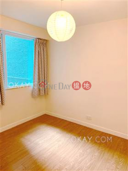 HK$ 40,000/ month Flora Garden Eastern District Stylish 3 bedroom with balcony & parking | Rental