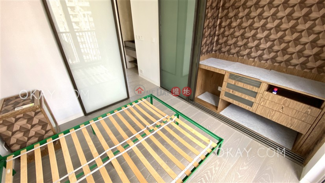 Unique 1 bedroom with balcony | Rental | 28 Aberdeen Street | Central District | Hong Kong, Rental, HK$ 28,000/ month