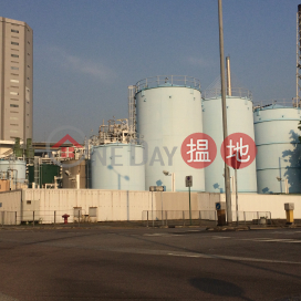 EPD Chemical Waste Treatment Centre,Tsing Yi, New Territories