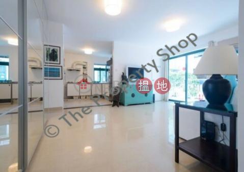 Lovely Ground Floor Apartment|Sai KungChe Keng Tuk Village(Che Keng Tuk Village)Sales Listings (John-96862592)_0