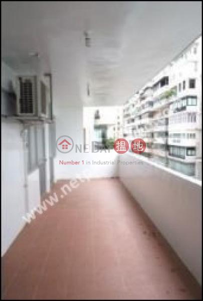 HK$ 46,000/ month, Prospect Mansion, Wan Chai District, Apartment for Rent - Causeway Bay