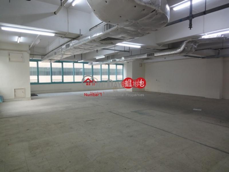 HK$ 27,500/ 月-麗晶中心A座|葵青麗晶中心