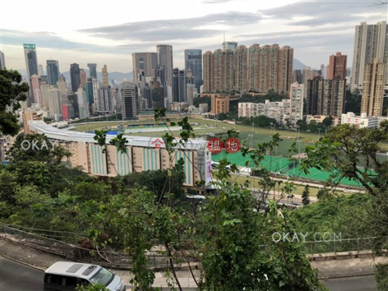 HK$ 40,000/ month 22 Tung Shan Terrace, Wan Chai District Luxurious 3 bedroom with parking | Rental