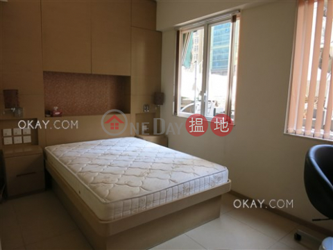 Intimate studio with terrace | For Sale|Western DistrictFung Shing Building(Fung Shing Building)Sales Listings (OKAY-S67476)_0