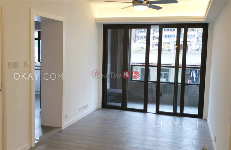 Rare 3 bedroom with balcony | For Sale | 18 Hospital Road | Central District, Hong Kong | Sales | HK$ 24M