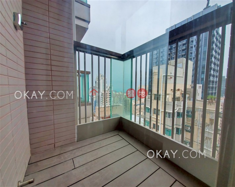 Stylish 2 bedroom with balcony | For Sale | High West 曉譽 Sales Listings