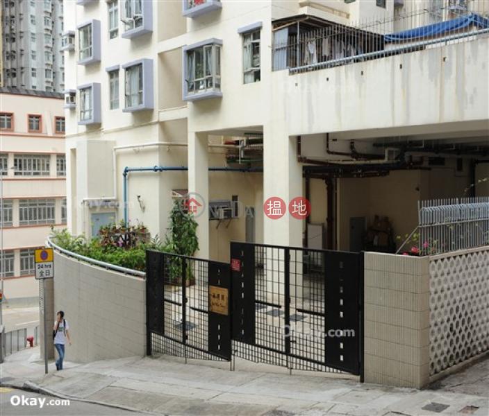 HK$ 1,000萬|毓明閣|西區|2房1廁,實用率高《毓明閣出售單位》