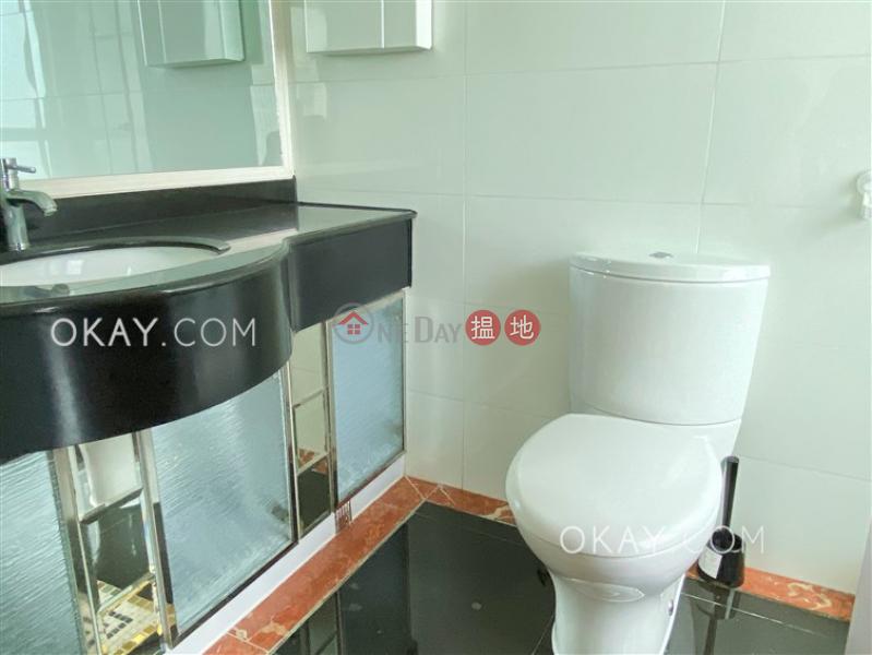 Stylish 4 bedroom with terrace, balcony   Rental 8 Po Fung Terrace   Tsuen Wan Hong Kong, Rental HK$ 33,800/ month