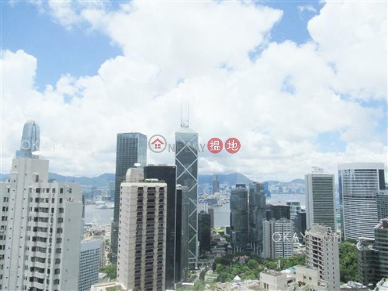 4房3廁,實用率高,極高層,連車位《重德大廈出售單位》2馬己仙峽道 | 中區-香港-出售|HK$ 1.28億